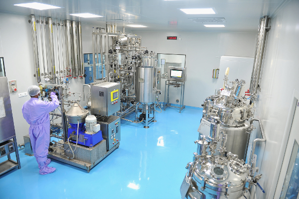 Levim Biotech Chennai India Facilities